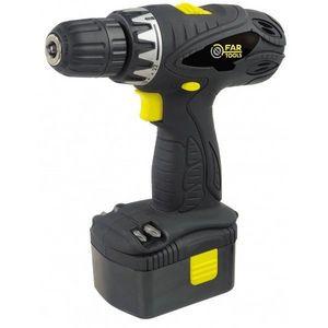 Hitachi Power Tools Wireless drill