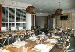 Nido Layout of architect Bars Restaurants