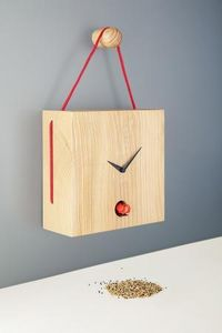 Kado Om De Hoek Cuckoo clock
