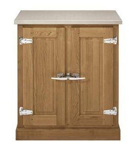 Pantry cupboard