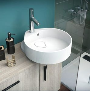 Delpha Countertop basin