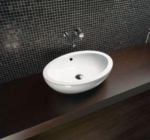 Stella V Freestanding basin