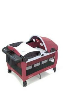 Bebe Confort Travel cot