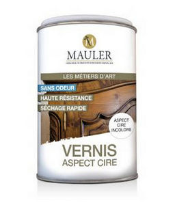 Mauler Wood varnish