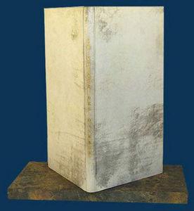 Listel Or Book binding