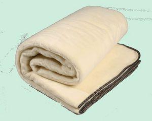 La Compagnie Francaise Polar fleece blanket