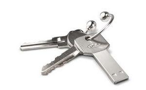 Lacie USB key