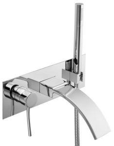 Effepi Concealed bath mixer
