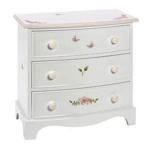 Children's drawer chest