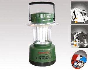 Yantec Xanlite Storm lamp