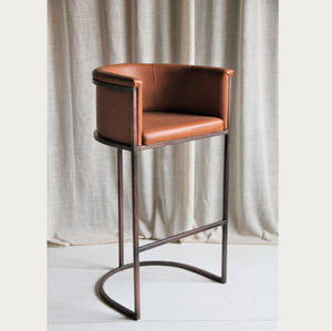 Bar Chair-VIPS AND FRIENDS-Popol Large