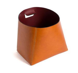 Wastepaper basket-OSCAR MASCHERA-Organic
