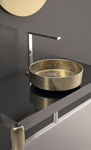 Freestanding basin-La Maison Du Bain