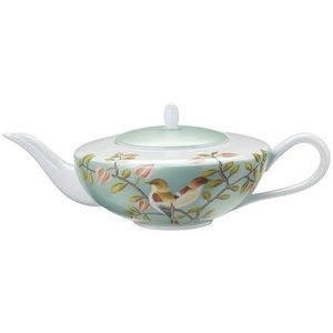 Coffee and tea pots