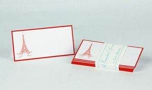 Benneton -  - Table Place Card