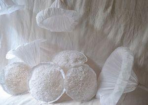 MARYSE DUGOIS PAPIER DE SOIE -  - Themed Decoration