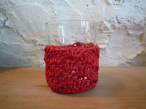 Y.KNOT -  - Candle Jar
