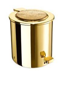 AMBIANCE PARIS - swaroski - Bathroom Dustbin