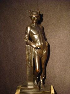 GALERIE DES VICTOIRES -  - Sculpture
