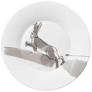 Hering Berlin -  - Dinner Plate