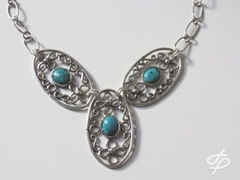 blili's - collection rihana - Necklace