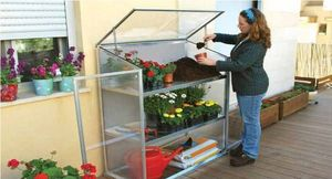Chalet & Jardin -  - Greenhouse Shelf