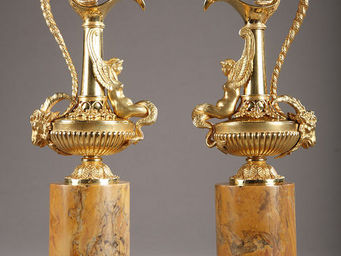Galerie Atena -  - Carafe [antique]