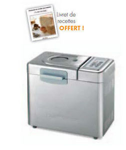 RIVIERA & BAR -  - Bread Maker