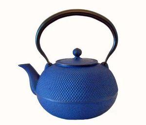 Sopha Diffusion - maru araré - Teapot