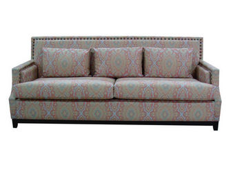 KA INTERNATIONAL - salem + berenis aniversario - 3 Seater Sofa