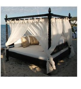 MEMOIRE DES ORIGINES -  - Outdoor Bed