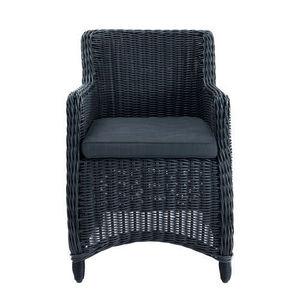 Maisons du monde - fauteuil porto vecchio - Armchair