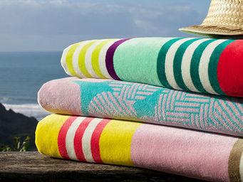 Jean Vier - milady - Beach Towel