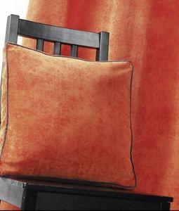 HOMEMAISON.COM - coussin en velours uni - Square Cushion