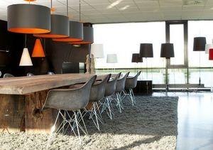Thors-Design -  - Rectangular Dining Table