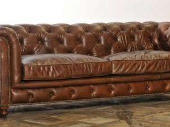 De Kercoet -  - 3 Seater Sofa