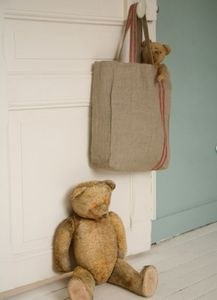 LES TOILES BLANCHES - charles - Toy Bag