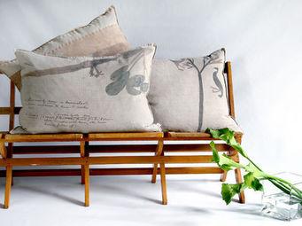 DANYÉ - desert diaries - Rectangular Cushion