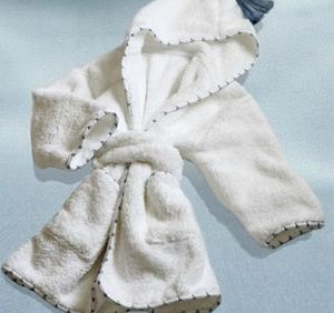 PRETTY LINGE -  - Children's Dressing Gown
