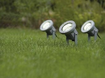 Epi Luminaires -  - Outdoor Spotlight