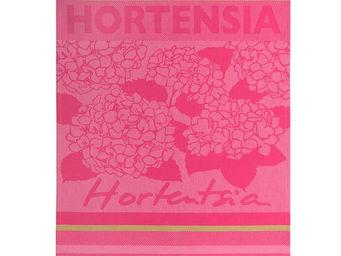 Jean Vier - arnaga hortensia - Hand Towel