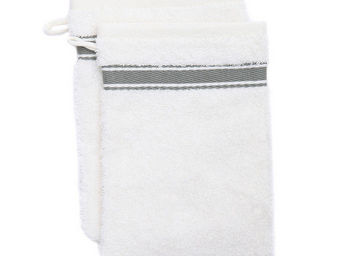 Jean Vier - grand hôtel gris lapin - Bath Glove