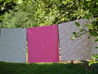 FLEUR DE SOLEIL -  - Rectangular Tablecloth