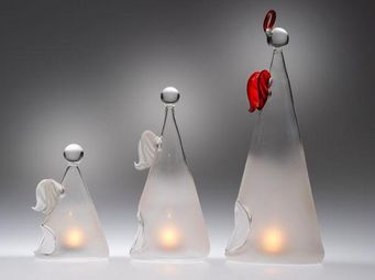 CASARIALTO MILANO - angels - Candle Jar