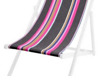 Artiga - toile artiga labastide pour chilienne 118x42cm - Deck Chair