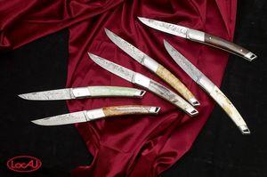 LOCAU -  - Steak Knife