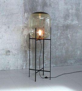 pulpo - oda - Floor Lamp