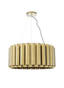 BRABBU - aurum ii - Hanging Lamp