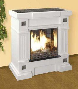 ALFRA FRANCE - tessa - Flueless Burner Fireplace