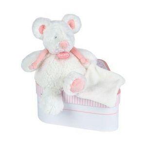 Doudou & Compagnie - souris mm - Soft Toy